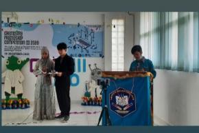 HIMPUNAN MAHASISWA KIMIA UNIVERSITAS BANGKA BELITUNG SUKSES ADAKAN CHEMISTRY FRIENDSHIP COMPETITION III (CFC III) TAHUN 2020